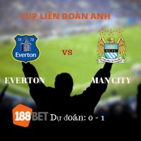 Prediction soccer today Everton vs Manchester city