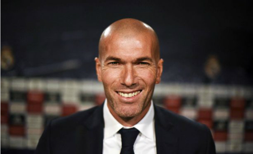 VIEWPOINTS: Zidane - Do not dream become Pep 2.0